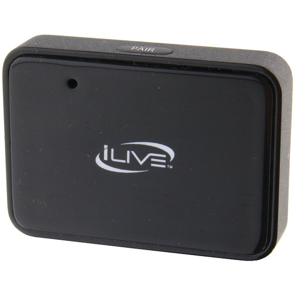 IAB53B ILIVE Wireless Bluetooth Receiver&Adapter For Old Ipod/iphone 30 Pin Doc